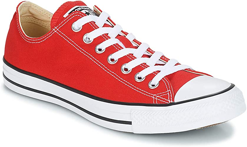 Converse Chuck Taylor All Star Core Ox Baskets Mode Hommes ...