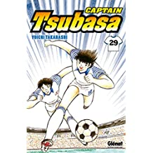 CAPTAIN TSUBASA T.29