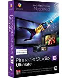 Pinnacle Studio 18 Ultimate (PC)