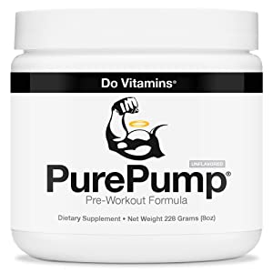 PurePump Natural for Men & Women