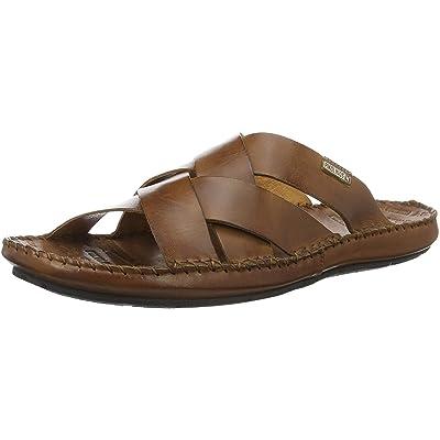 Pikolinos Men's Tarifa 06J-0015 Slide | Sport Sandals & Slides