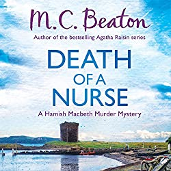 Hamish Macbeth: Death of a Nurse