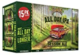Founders Brewing All Day IPA, 15 pk, 12 oz cans, 4.7% ABV