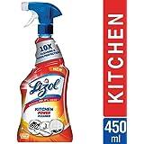 Lizol Trigger Power Kitchen Cleaner - 450 ml