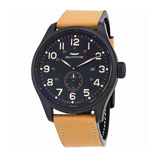 Glycine KMU relojes hombre GL0131