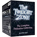 Twilight Zone: Complete Collection [DVD] [Import]