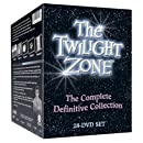 The Twilight Zone: The Complete Definitive Collection