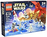 Lego Educational Toys Premium Kids Star Wars Advent Legos Set Creative Box With Minifigures For 5 Year Olds & Up