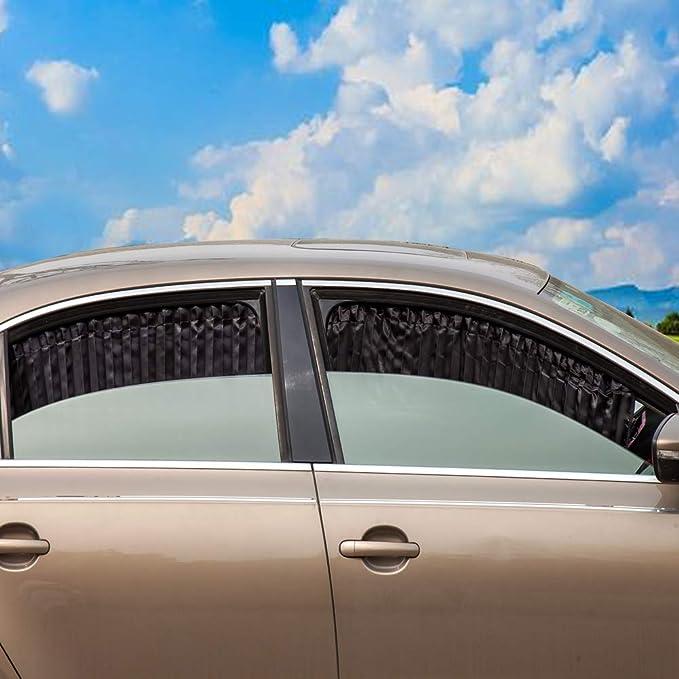 ZATOOTO Protection solaire b/éb/é fen/être pare-soleil magn/étique universel pour voiture