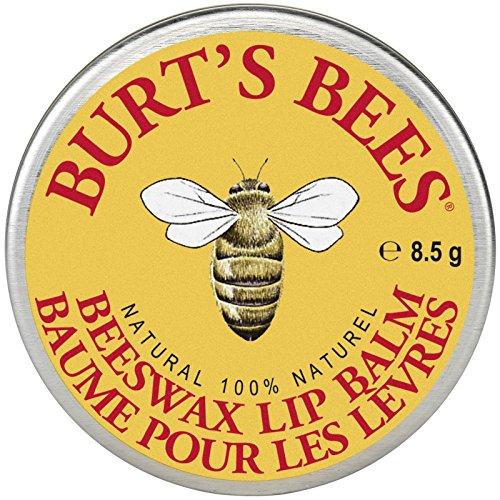 Burts Bees Lip Balm Tin - 3