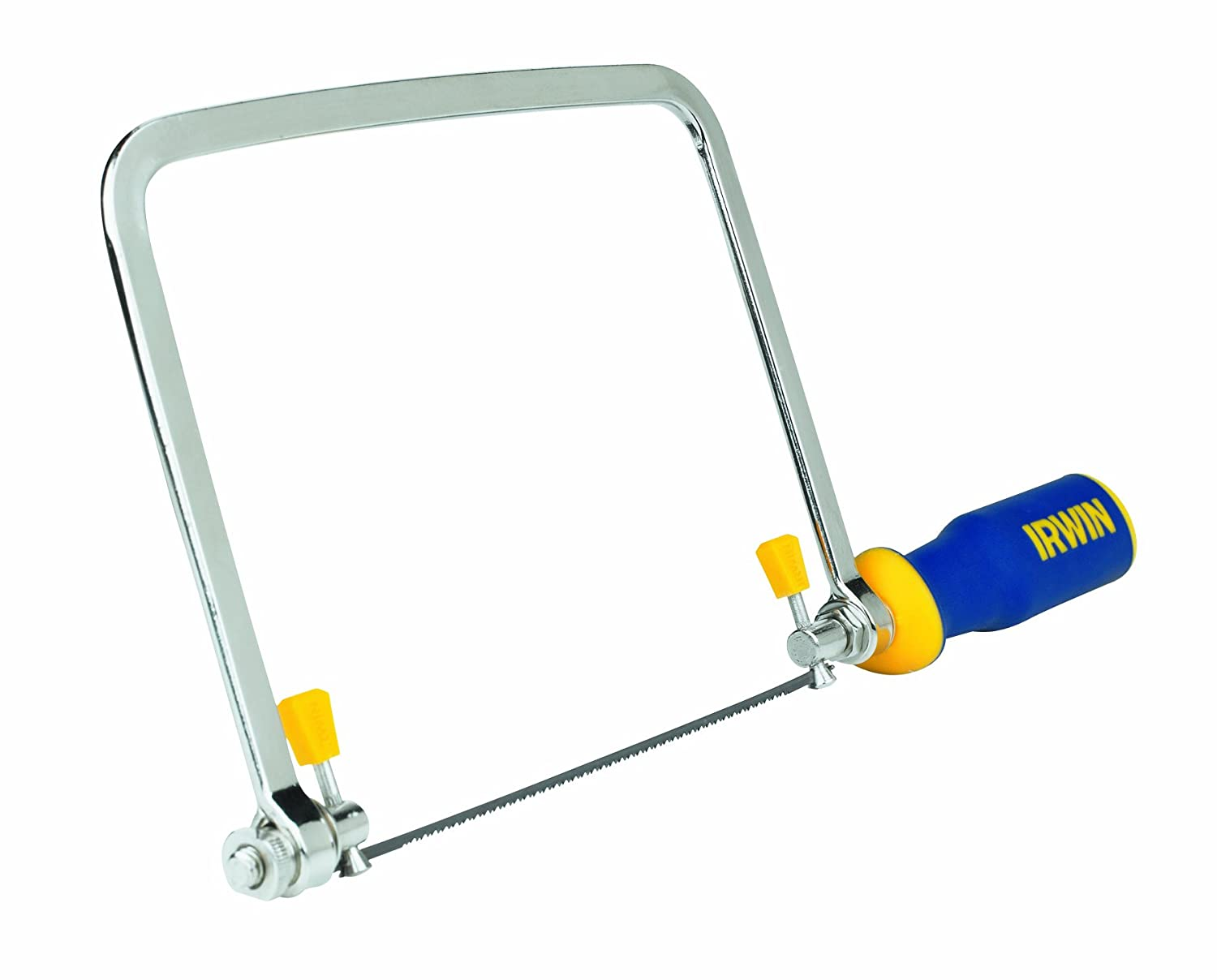 Irwin tools 2014400 pro touch coping saw amazon diy tools greentooth Gallery