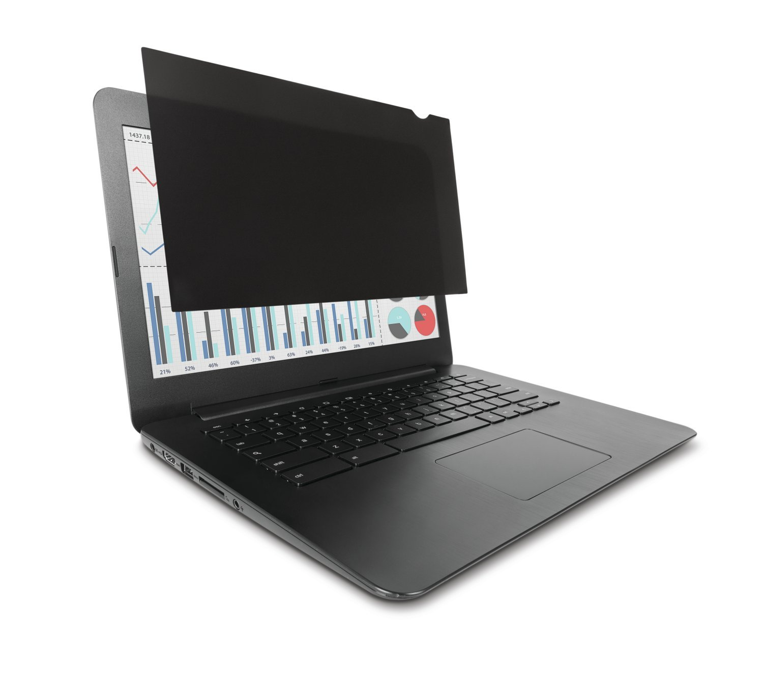 Kensington FP140W9 Privacy Screen for 14'' 16:9 Aspect Ratio Laptops (K52793WW)