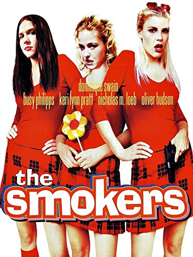 The Smokers (Thora Birch The Winter Of Frozen Dreams)