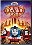 DVD : Thomas & Friends: Journey Beyond Sodor - The Movie