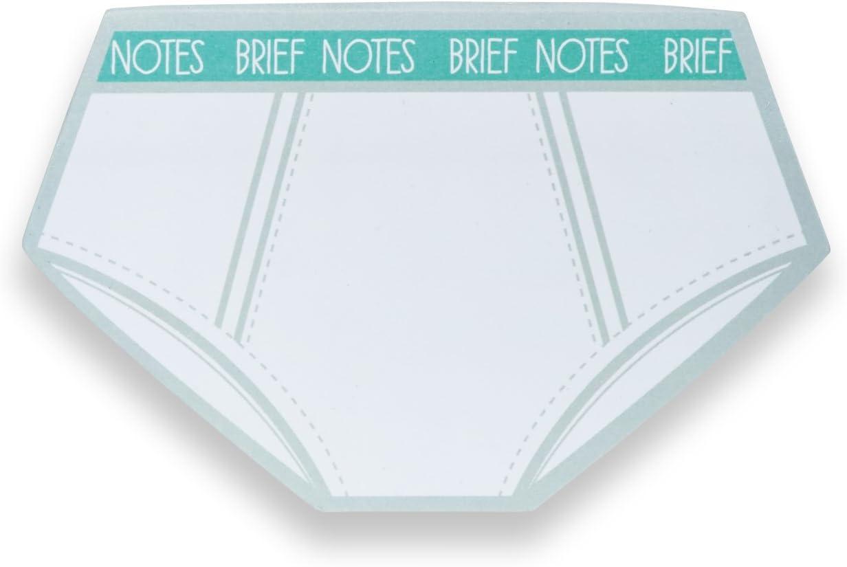 USA Brief Sticky Notes Pad NPW W15058
