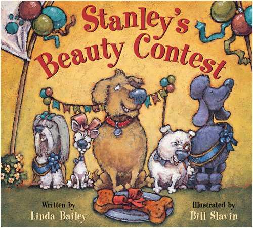 Read Online Stanley's Beauty Contest PDF