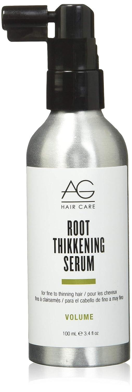 AG Hair Volume Root Thikkening Serum, 3.4 Fl Oz