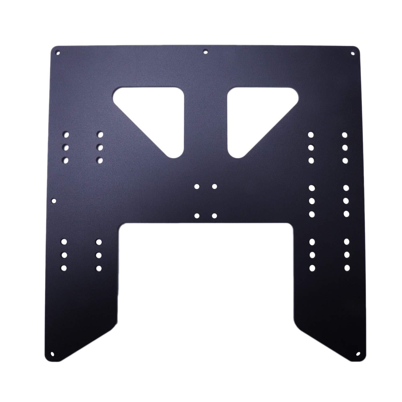 Lopbinte Para Anet A8 A6 Impresora 3D Mejorar 6Mm Placa Compuesta ...
