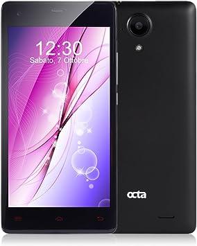 Moviles Libres Baratos, smartphone Libres 4G 5.0 pulgadas IPS de ...