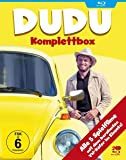 DUDU HD-Komplettbox - Alle 5 Filme erstmals in HD (Filmjuwelen)