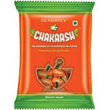 DR. VAIDYA'S Chakaash Chyawanprash Toffee, 50 Pieces, 188 g - Pack of 2