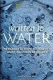 Written in Water, , 1426205724