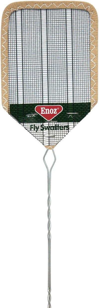 Willert Home Prod. Fly Swatter: Garden & Outdoor