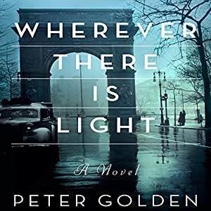 Wherever There Is Light Audiobook