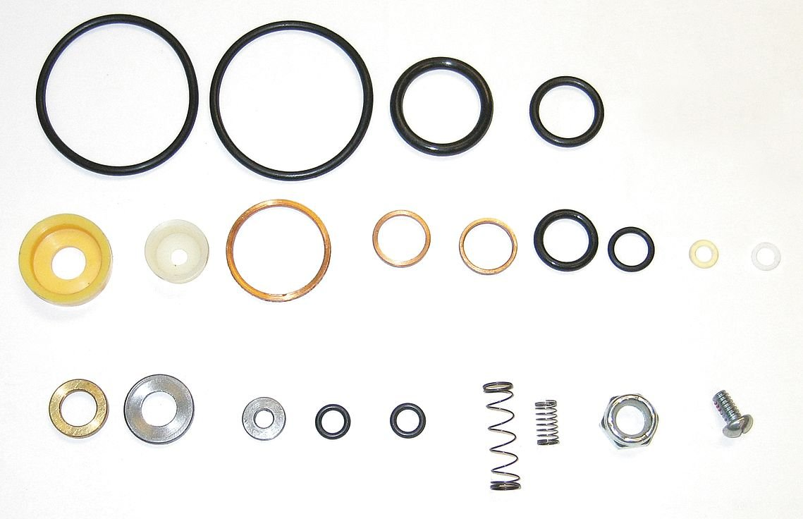 Wesco Seal Kit