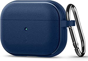 Caseology Vault for Apple Airpods Pro Case (2019) - Navy Blue