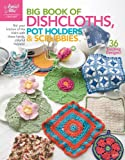 img - for Big Book of Dishcloths, Pot Holders & Scrubbies book / textbook / text book