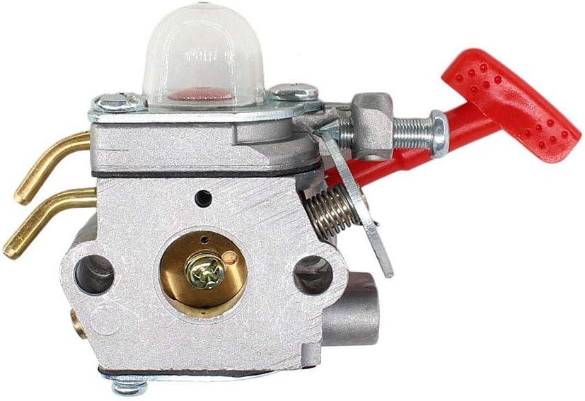 Carburetor For Homelite PLT3400 PBC3600 ST Blower Trimmer Carb C1U-H39A UP00608A