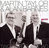 Two For The Road by Martin Taylor (2012-06-29)