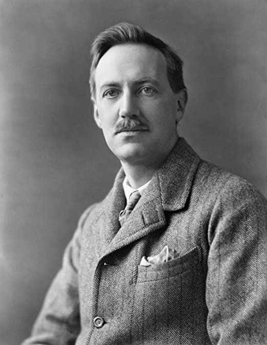 Amazon.com: Lord Dunsany (1878-1957) N18Th Baron Of Dunsany Also ...
