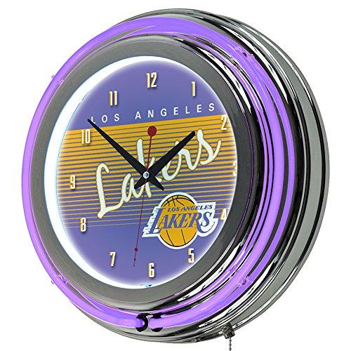 Nba Neon Clock - 2