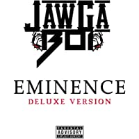 Eminence (Deluxe Version) - EP [Explicit]
