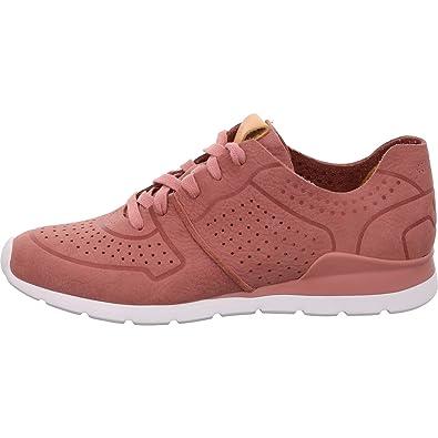 UGG Sneaker Tye rosa 40: : Schuhe & Handtaschen