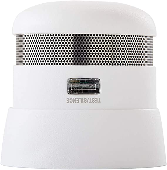 First Alert Photoelectric Smoke Detector 10 Y