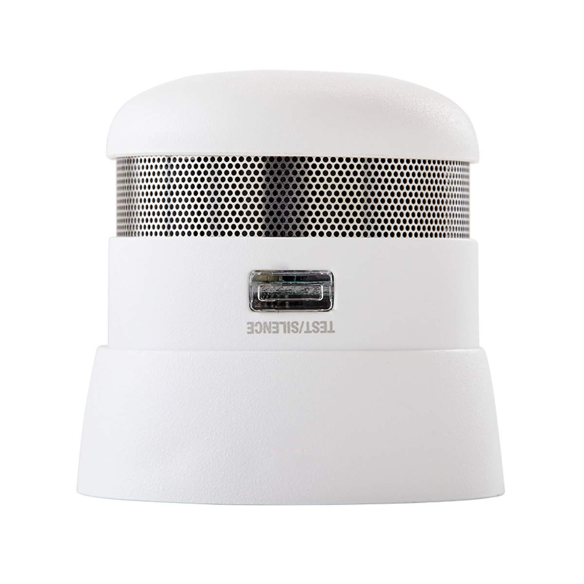 First Alert Photoelectric Smoke Detector | 10 Year Sealed Battery Backup, P1010 by First Alert