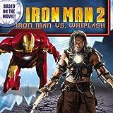 Iron Man 2: Iron Man Vs. Whiplash