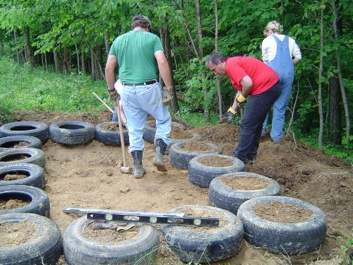 Download Building a Tire Foundation (Blue Rock Station Style) PDF