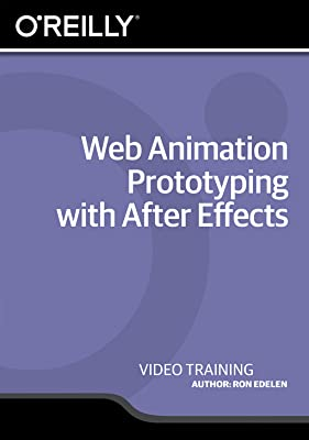 Web Animation Prototyping with After Effects [Online Code]