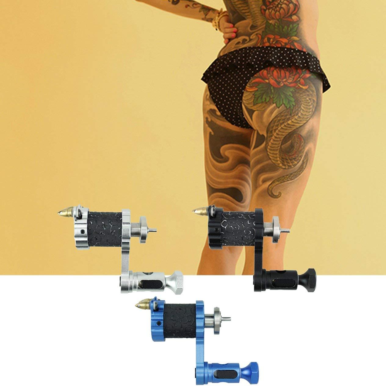 EdBerk74 - Máquina de Tatuaje de Camello con Mando a Distancia ...