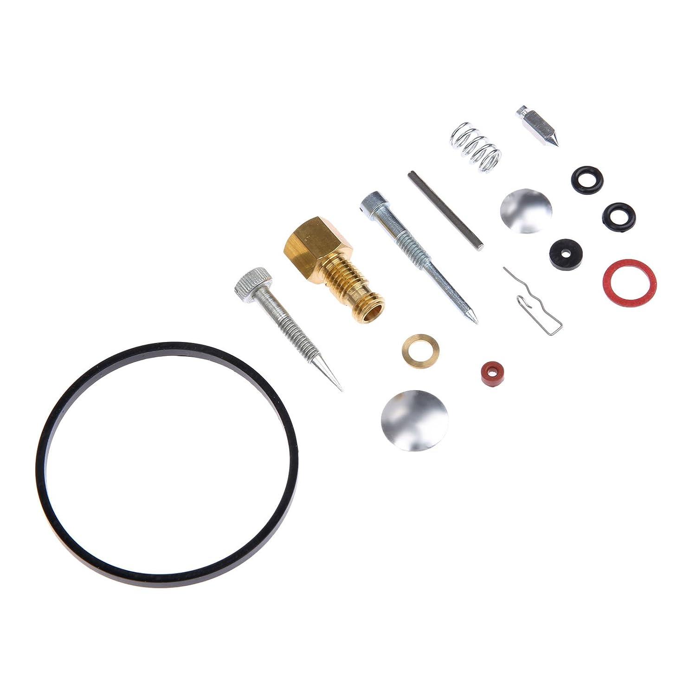 Carburatore kit di ricostruzione per Tecumseh 31840 2hp-7hp motore Mtsooning