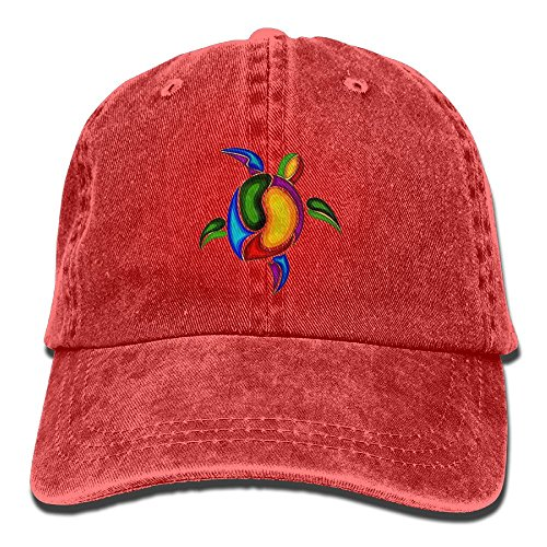 - Tortoise Sea Turtle Baseball Caps Fancy Designs Snapback Hats For Unisex
