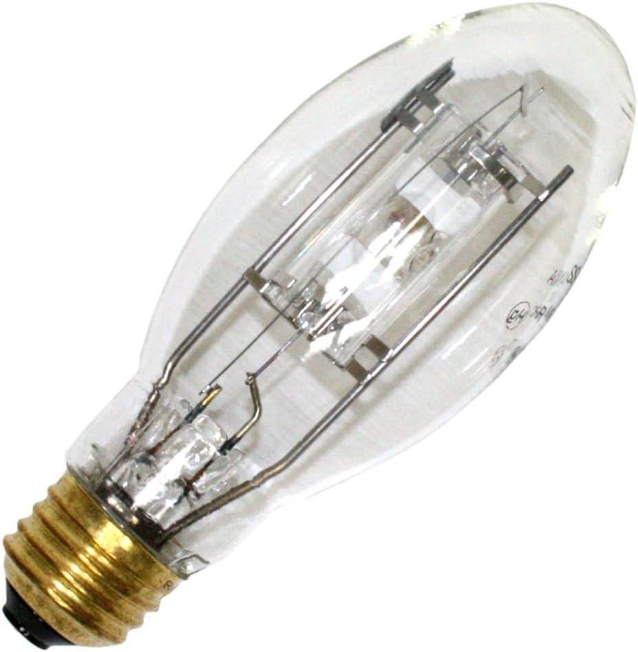 E17 Sylvania 50W Metalarc Pro-Tech Metal Halide Bulb Lamp MP50//U//MED Lot of 4