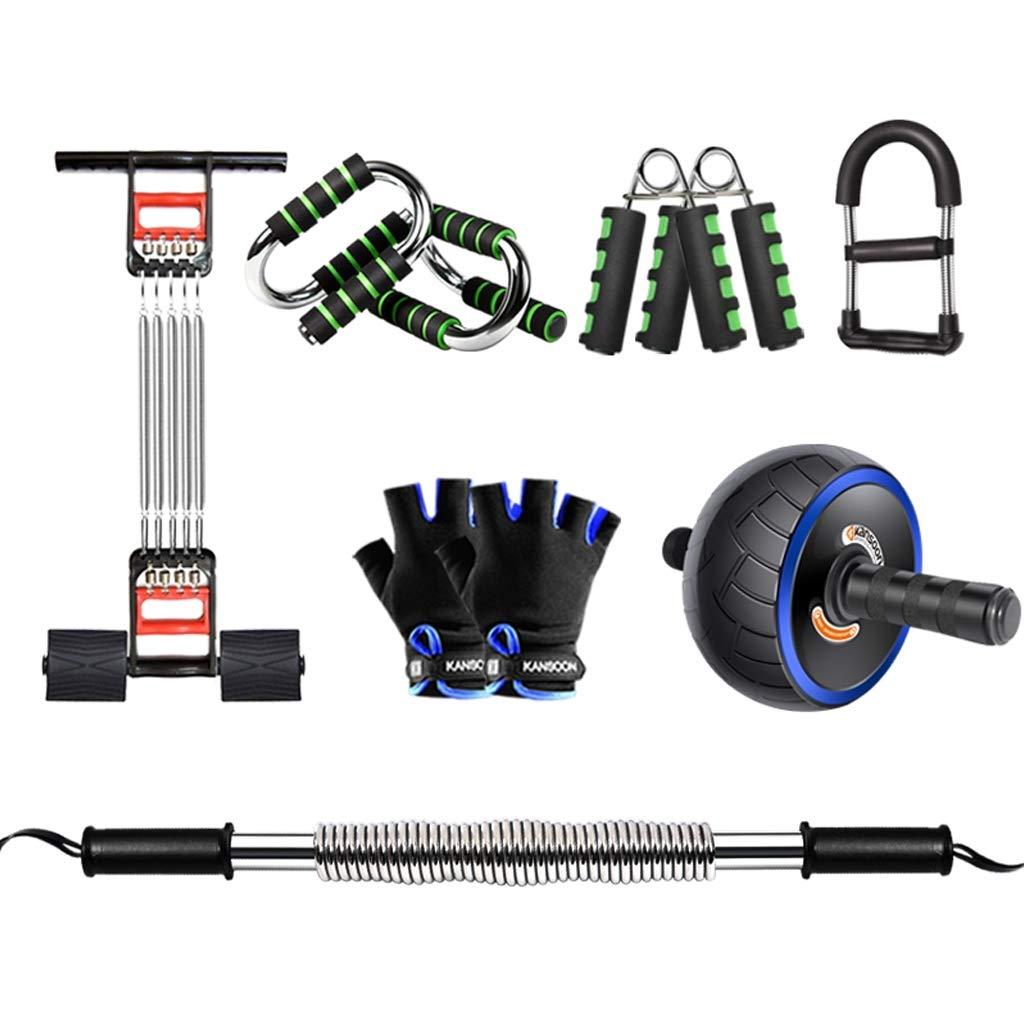 Cly Fitnessgeräte Home Multifunktions-Trainingsset Sportartikel Sportübungstruhe Muskelarm Herren SY (größe   3 )