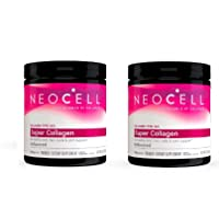 Neocell Super Powder Collagen Type 1 & 3, 7 oz(2 Pack)