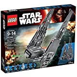 LEGO Star Wars Kylo Ren's Command Shuttle 75104 Star Wars Toy