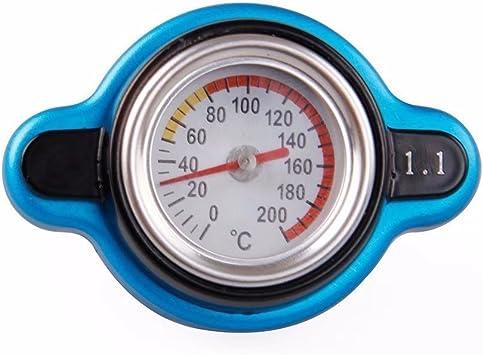 Radiator Cap  13 PSI Pressure Rating